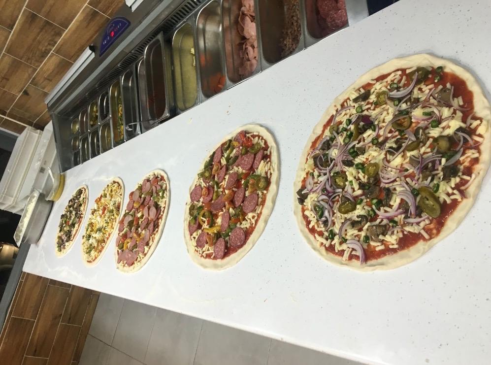 Bella Napoli Pizzeria 2.JPG