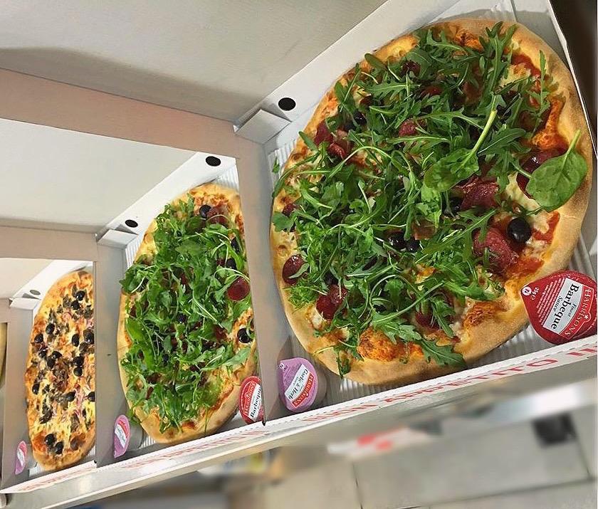 Bella Napoli Pizzeria 5.JPG
