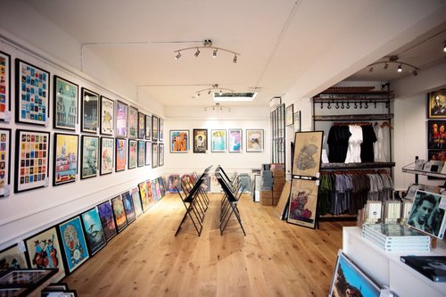 9 Independent Art Galleries in South London