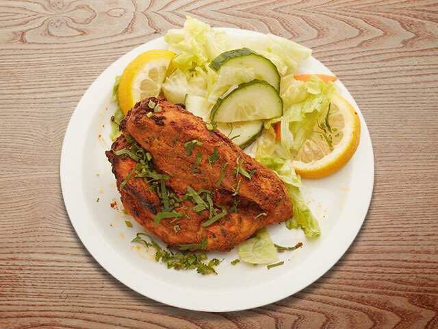 Chandni Raja Restaurant in Dulwich South East London.jpg
