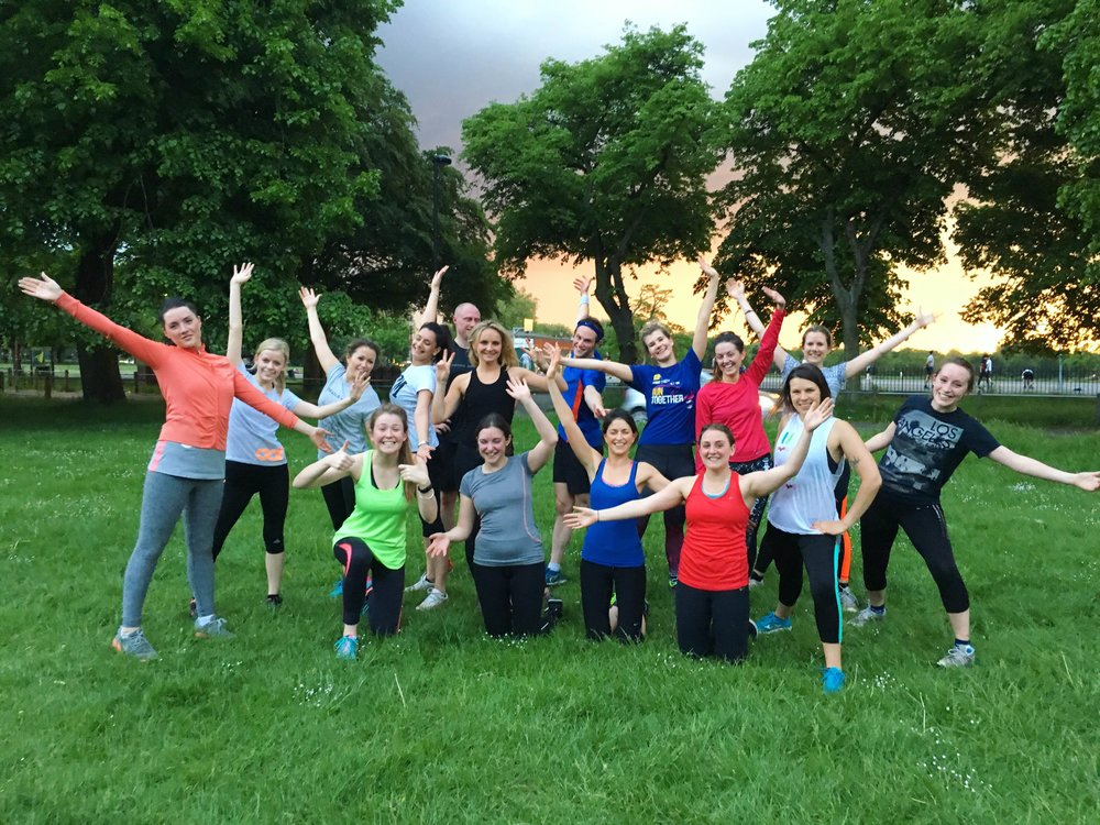 Swift Fitness Bootcamps across South London Club Card 3.JPG
