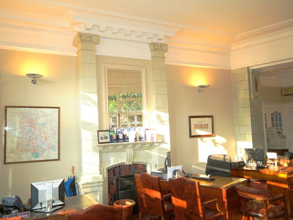 Mark Beaumont Estate Agents in Lewisham South London Club Card 2.JPG