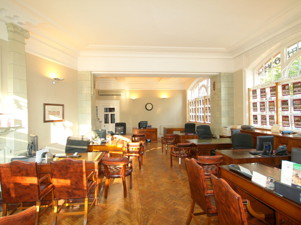 Mark Beaumont Estate Agents in Lewisham South London Club Card 3.JPG