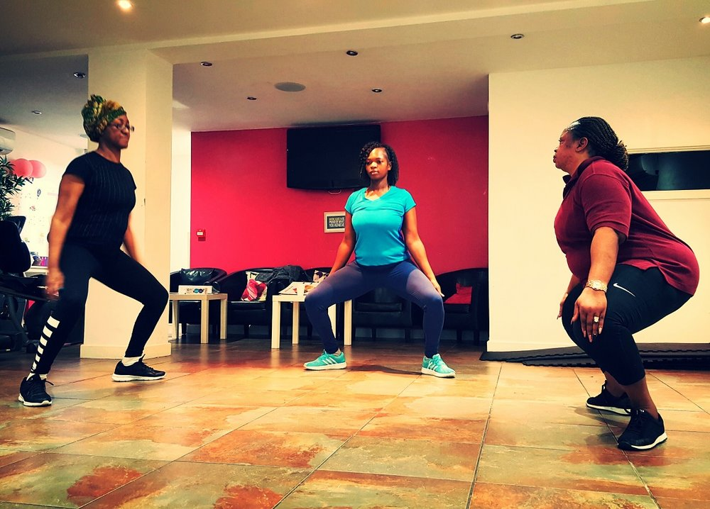 Amarkai Fitness Studio in South East London 4.jpg