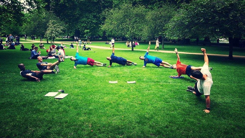 Amarkai Fitness Studio in South East London 5.jpg