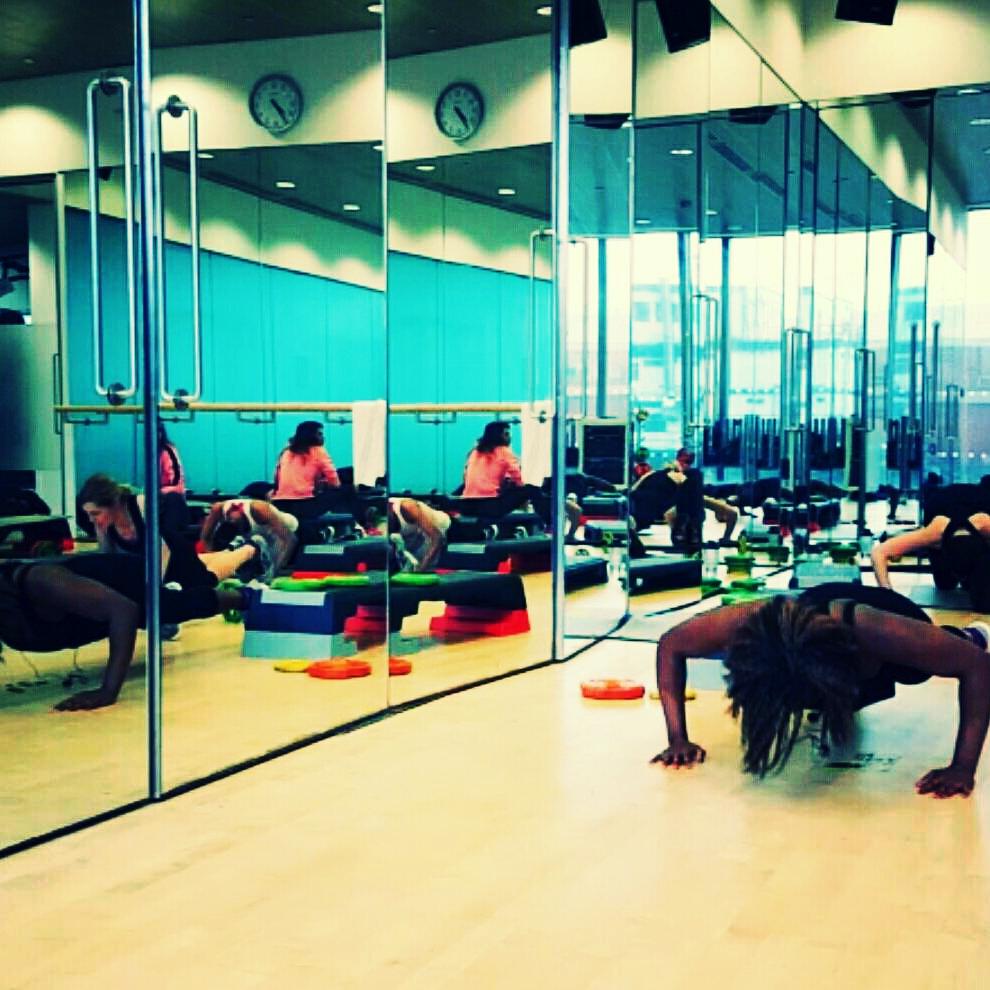 Amarkai Fitness Studio in South East London 6.jpg