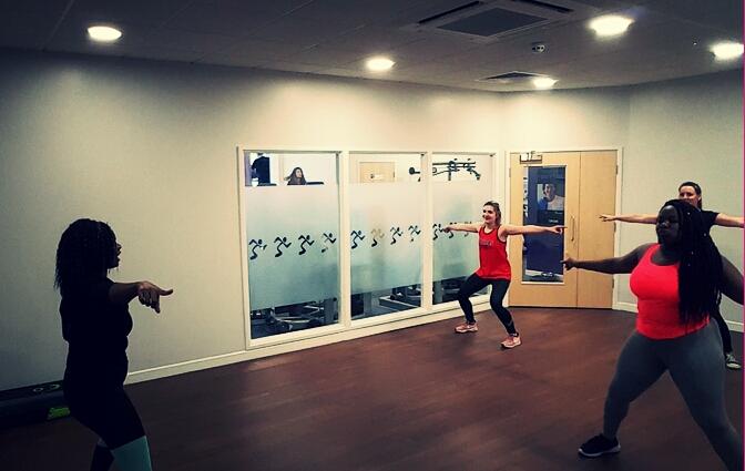 Amarkai Fitness Studio in South East London 8.jpg