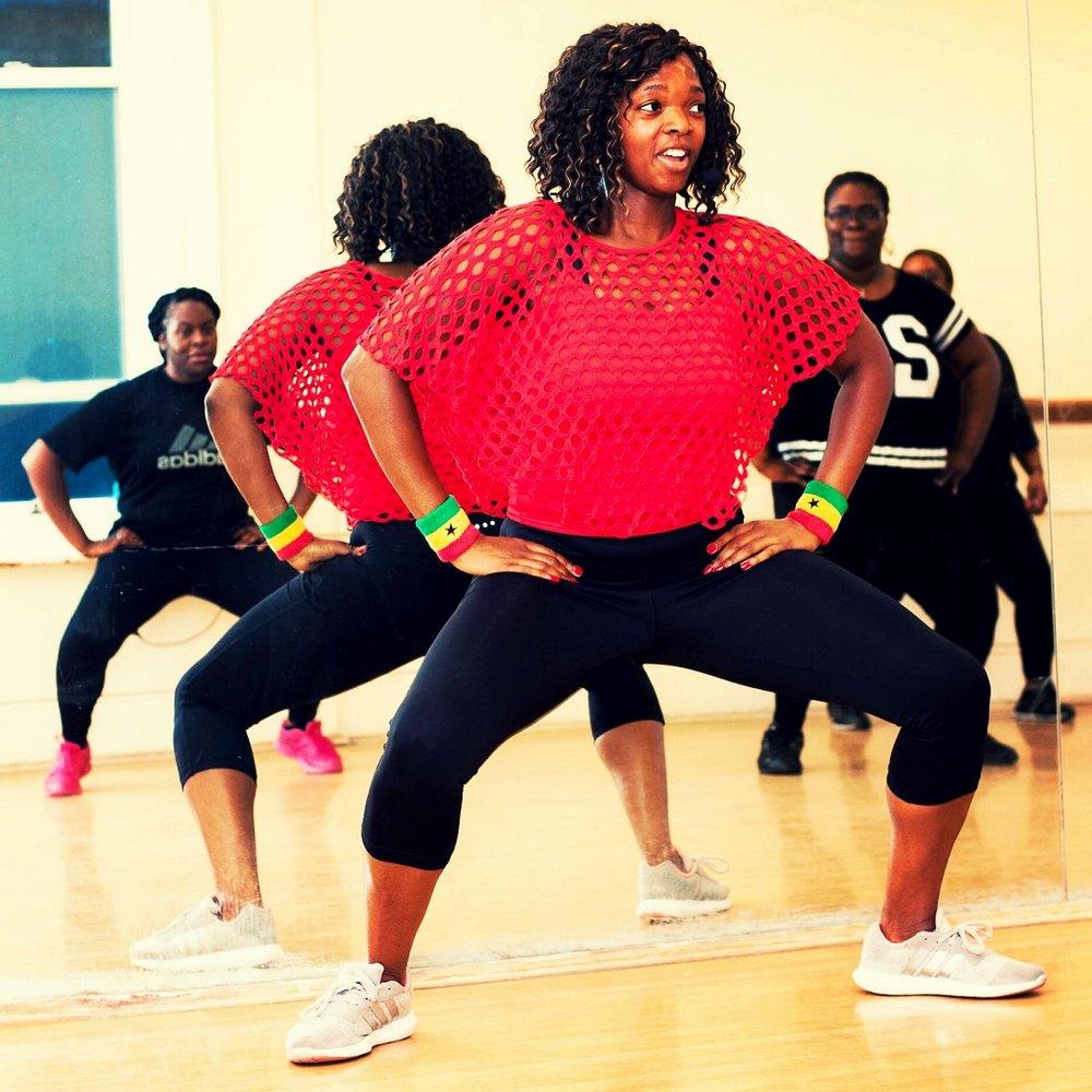 Amarkai Fitness Studio in South East London 9.jpg