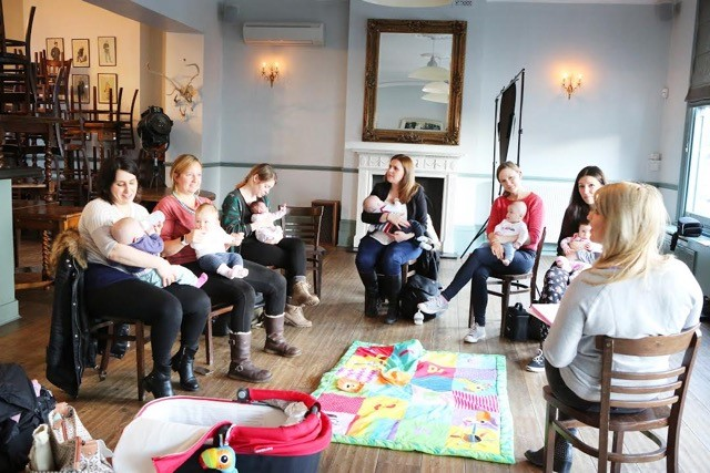 Nurturing Mums Parenting Courses in Balham South London Club Card 1.jpeg
