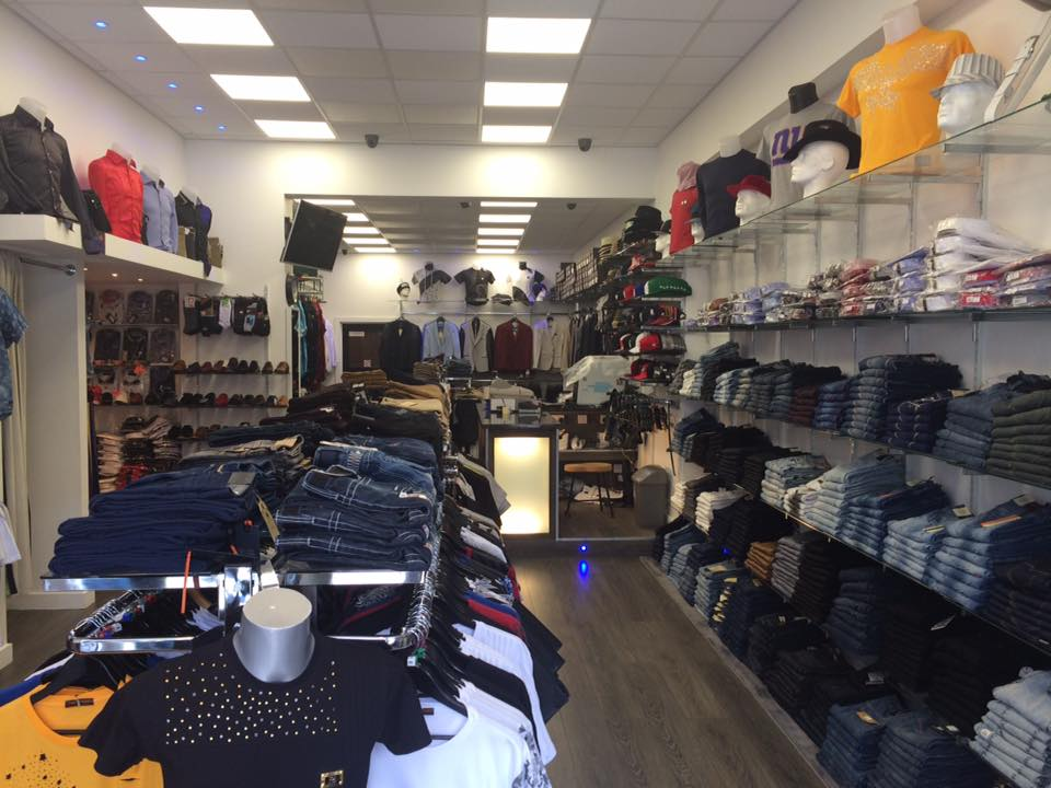 ICKX Menswear Clothing in Sydenham South London Club Card 1.jpg