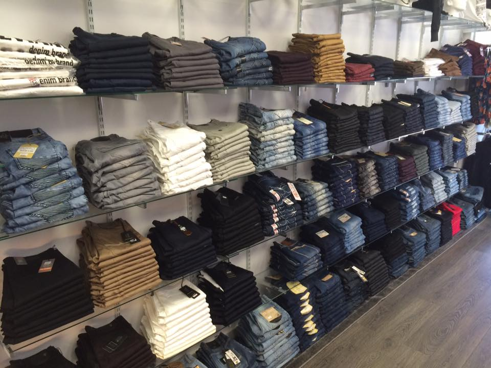 ICKX Menswear Clothing in Sydenham South London Club Card 3.jpg
