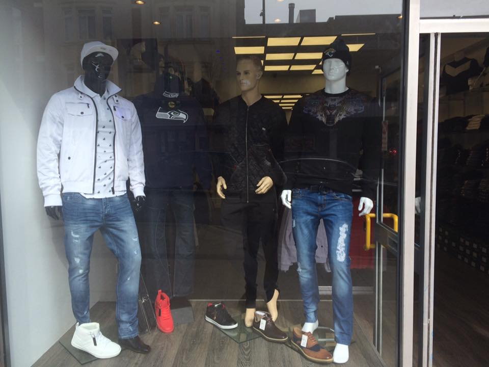 ICKX Menswear Clothing in Sydenham South London Club Card 4.jpg