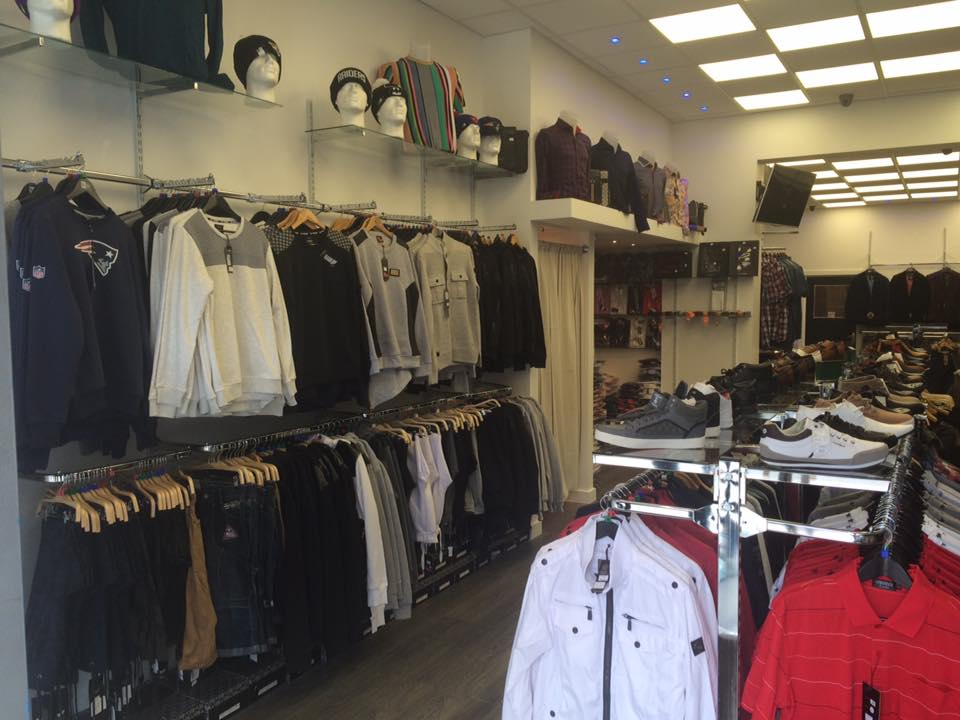 ICKX Menswear Clothing in Sydenham South London Club Card 5.jpg