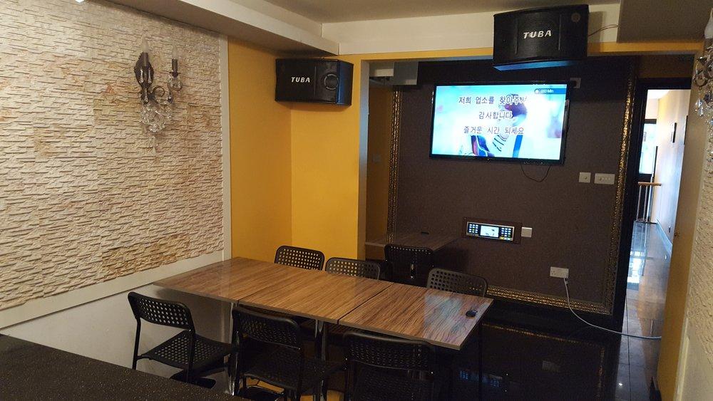 Jihwaja Karaoke Bar and Korean Kitchen in Kennington South London Club Card 1.jpg