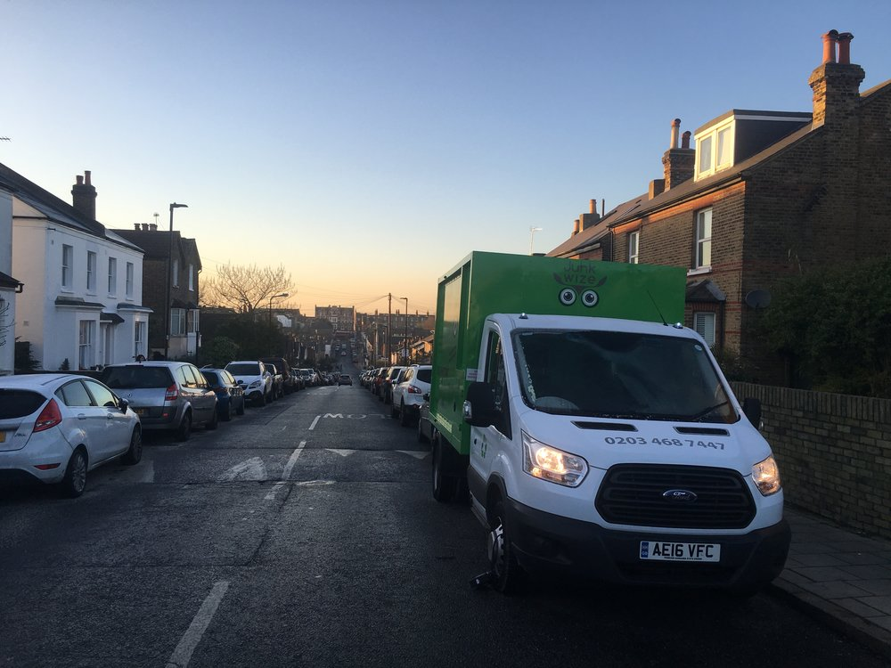 Junkwize Domestic Waste Removal in Streatham South West London 2.jpg