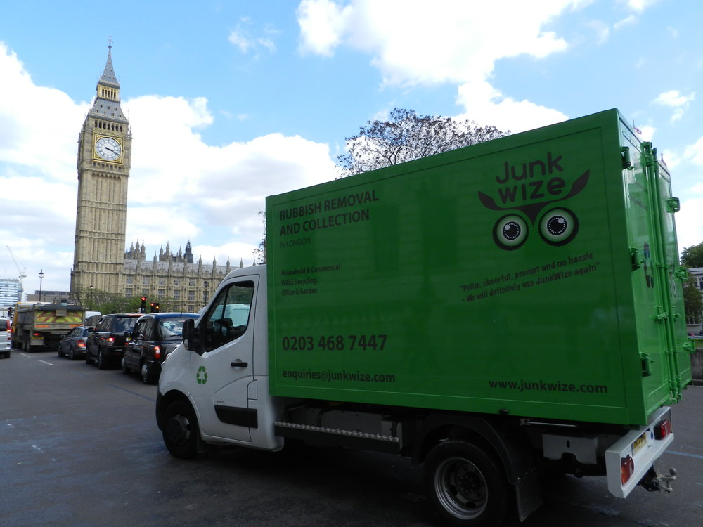 Junkwize Domestic Waste Removal in Streatham South West London 1.jpg