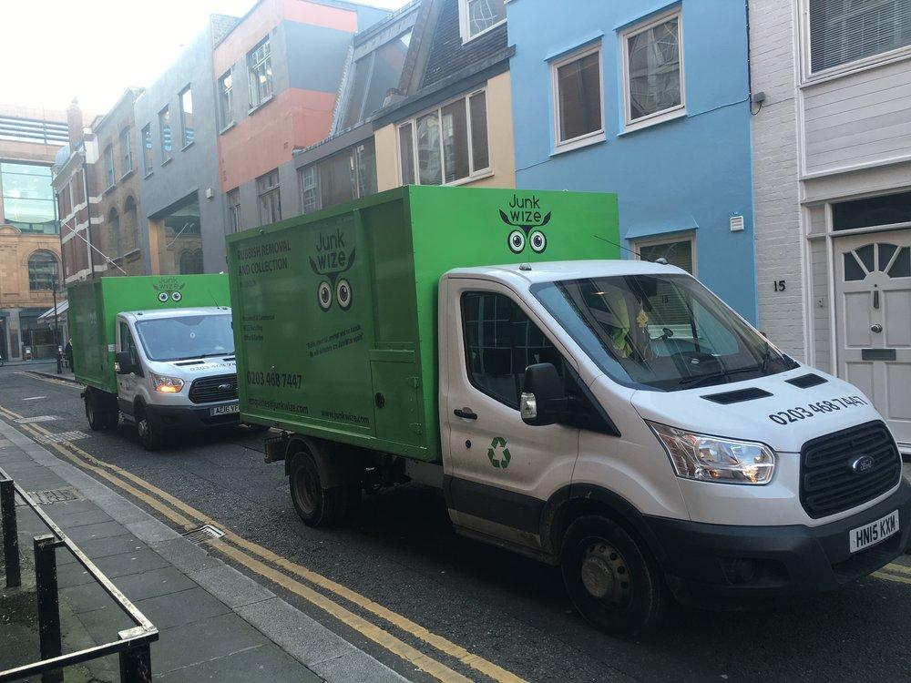 Junkwize Domestic Waste Removal in Streatham South West London 4.jpg