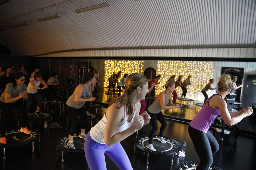 Off The Rails Dance Fitness and Yoga Classes in Clapham South West London Club Card 6.JPG