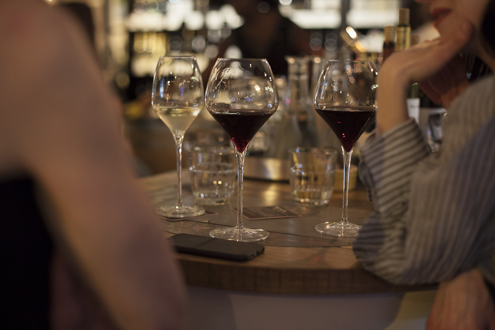 The Wine Parlour wine bar and shop in Brixton South London Club Card 1.jpg