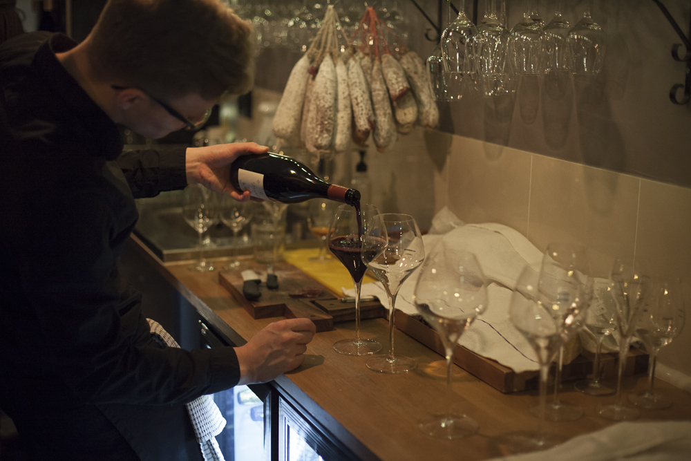 The Wine Parlour wine bar and shop in Brixton South London Club Card 2.jpg