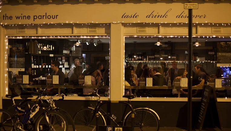 The Wine Parlour wine bar and shop in Brixton South London Club Card 3.jpg