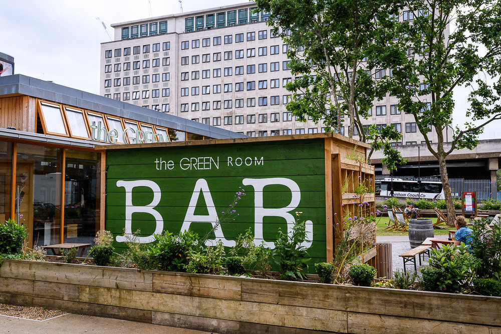 Green Room SE1 Restaurant and Bar in Waterloo South London Club Card 10.jpg
