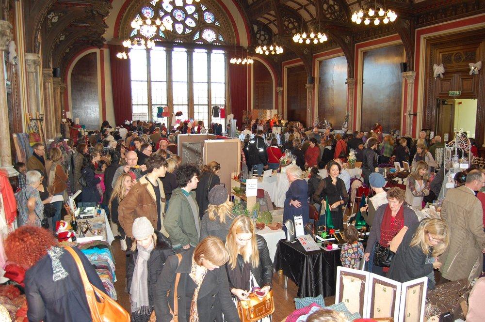 Dulwich College Xmas Fair.jpg
