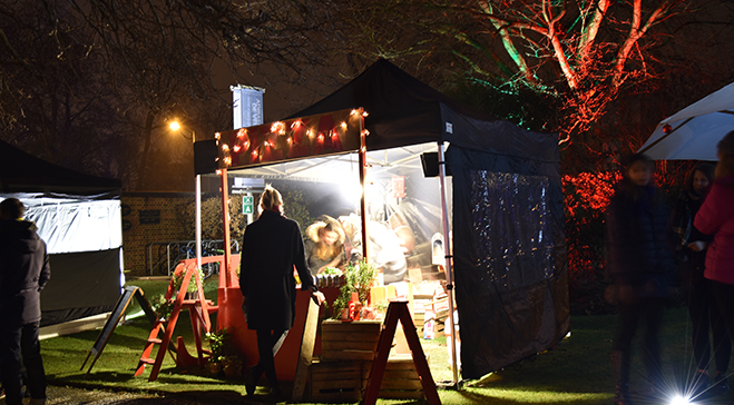 Your Ultimate Guide to Christmas Markets in South London