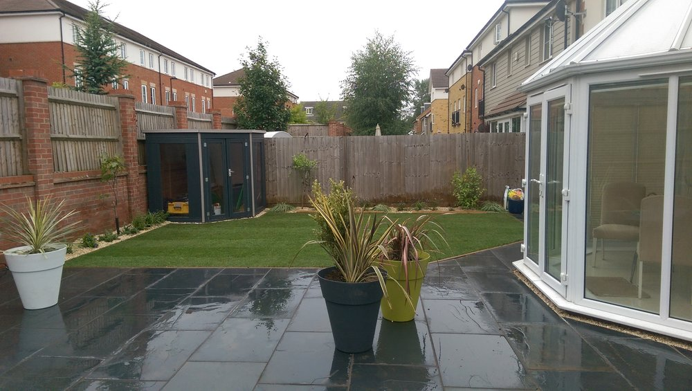 N E Gardencare Landscaping and Gardening in South East London Club Card 9.jpg