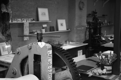 Slaughterhaus Print Studio in Brixton South West London Club Card 5.jpg