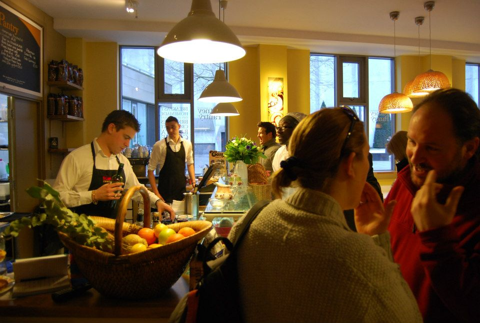 The Putney Pantry cafe in Putney South West London Club Card 6.jpg