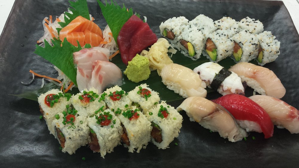 The Umi Japanese Restaurant in Balham South West London Club 2.jpg