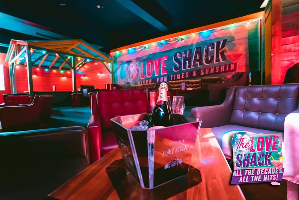 The Love Shack Night Club and Bar in Lewisham South East London Club Card 1.jpg