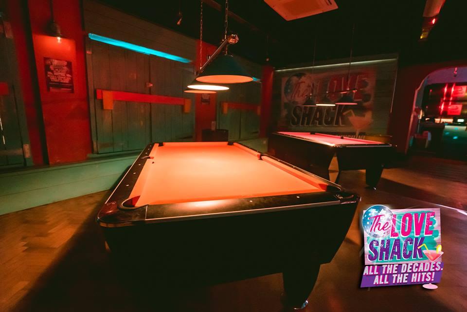 The Love Shack Night Club and Bar in Lewisham South East London Club Card 3.jpg