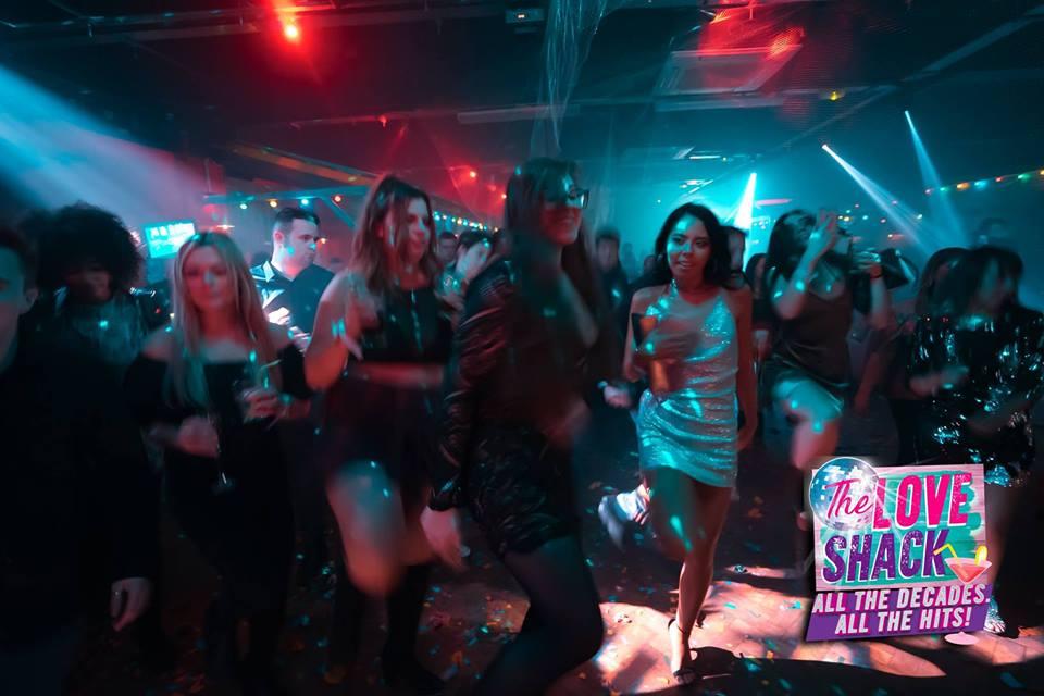 The Love Shack Night Club and Bar in Lewisham South East London Club Card 4.jpg