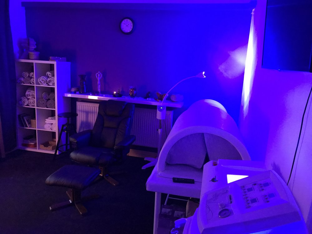 Breath Of Angels Therapy Beauty Salon in Beckenham South East London 1.JPG