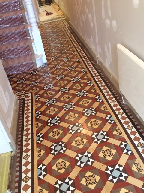 D. M. Brazier & Co. Tiling specialists in Dulwich South East London Club Card 6.jpeg
