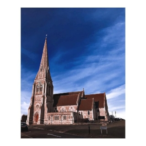 All Saints Church in Blackheath basking in the winter sun.jpg