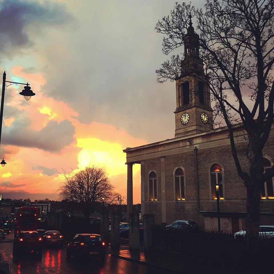 West Norwood SE27 ⛪️ 🌅.jpg