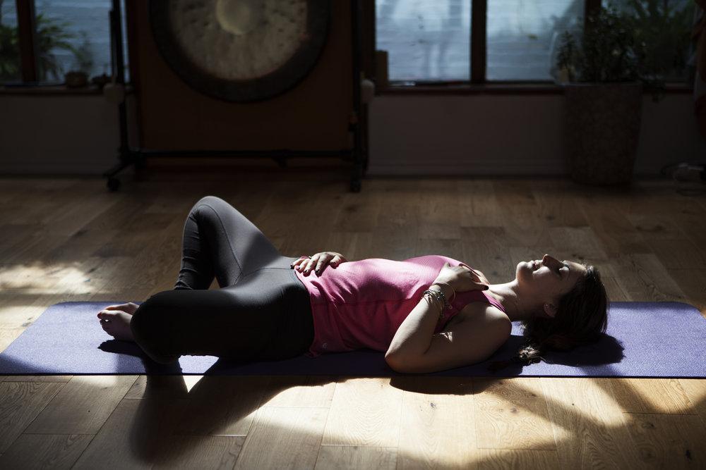 Battersea Yoga School in Battersea South West London Club Card 2.jpg