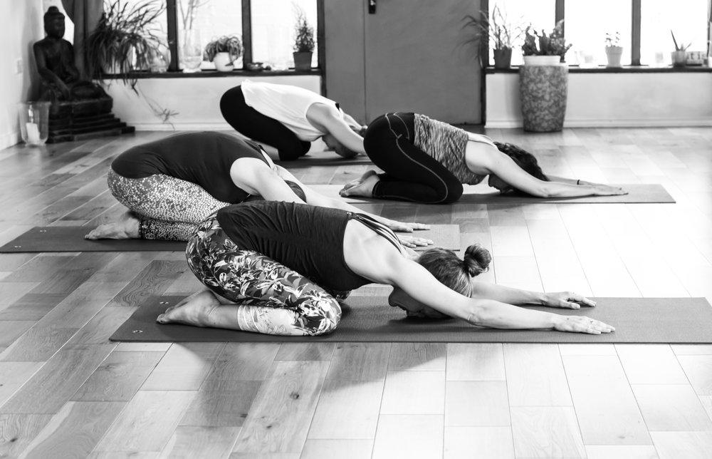 Battersea Yoga School in Battersea South West London Club Card 4.jpg