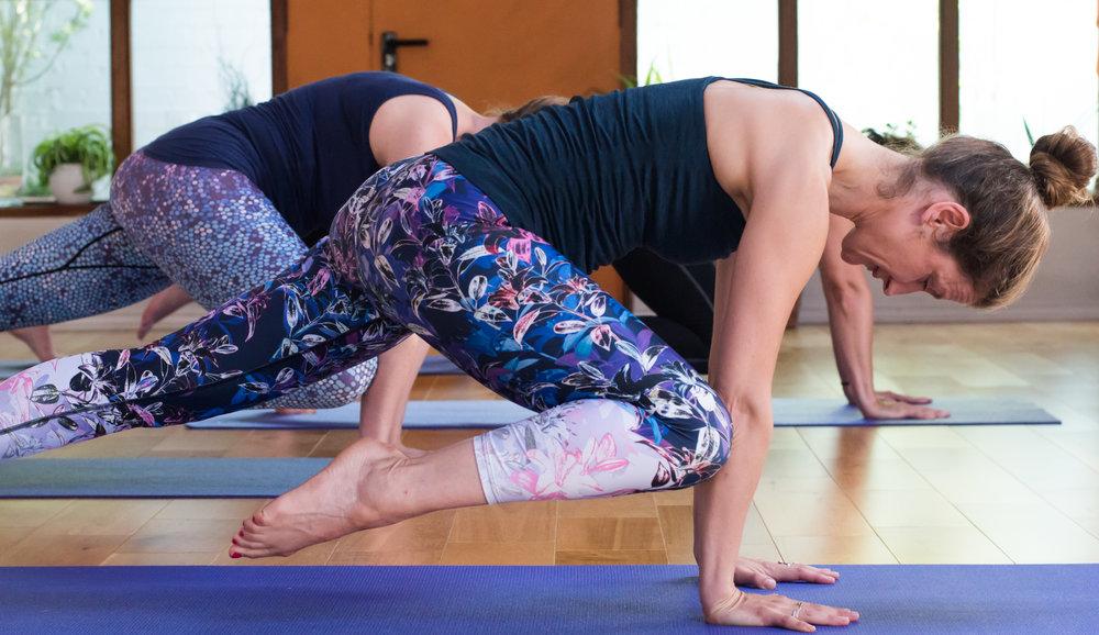 Battersea Yoga School in Battersea South West London Club Card 5.jpg
