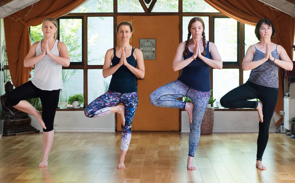 Battersea Yoga School in Battersea South West London Club Card 7.jpg