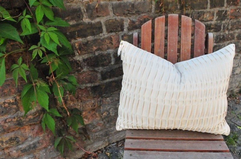 The London Cushion Company bespoke cushions in Battersea South West London Club Card 21.JPG