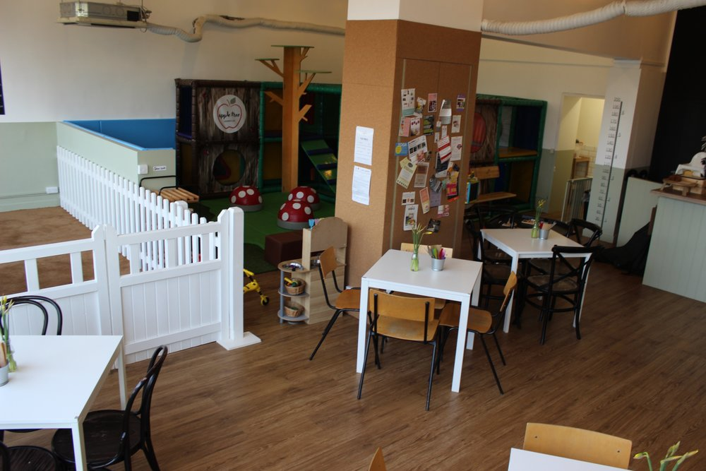 Apple Tree Children's Cafe in Herne Hill South London 6.jpg