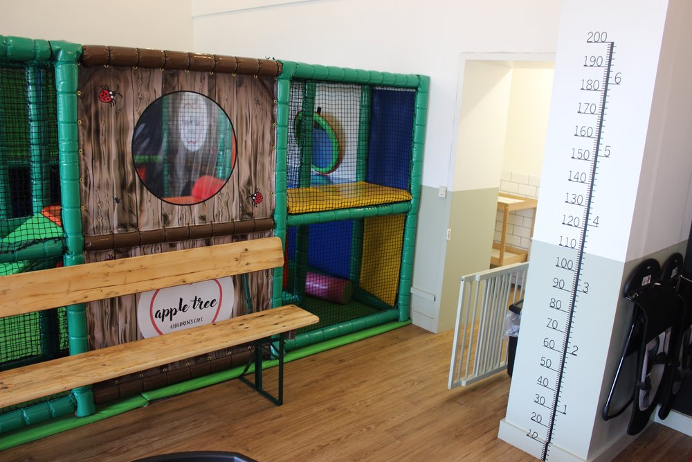 Apple Tree Children's Cafe in Herne Hill South London 15.jpg