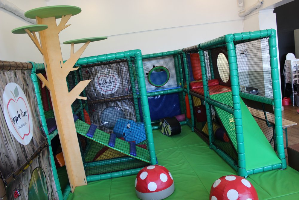 Apple Tree Children's Cafe in Herne Hill South London 16.jpg