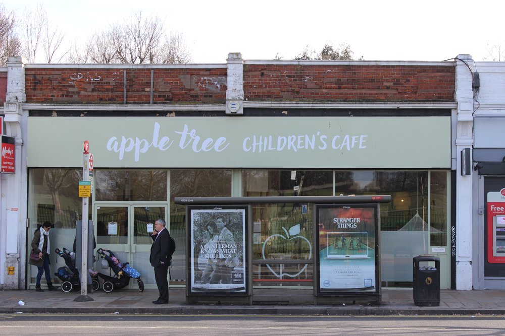 Apple Tree Children's Cafe in Herne Hill South London 24.jpg
