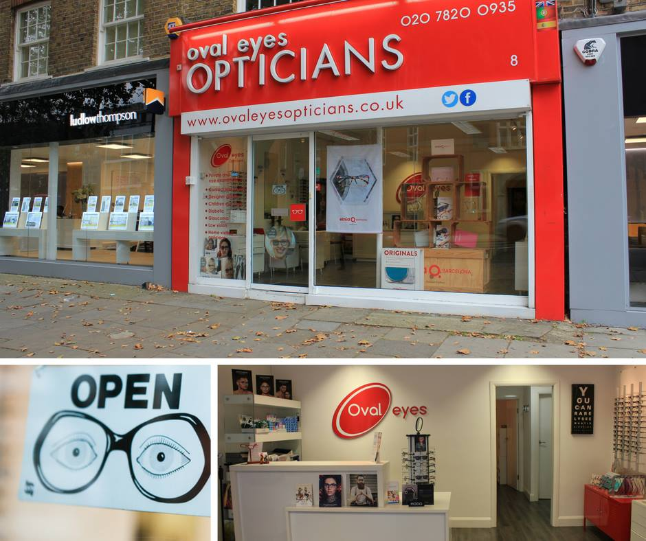 Oval Eyes Opticians in Kennington and Oval South Central London Club Card 5.jpg