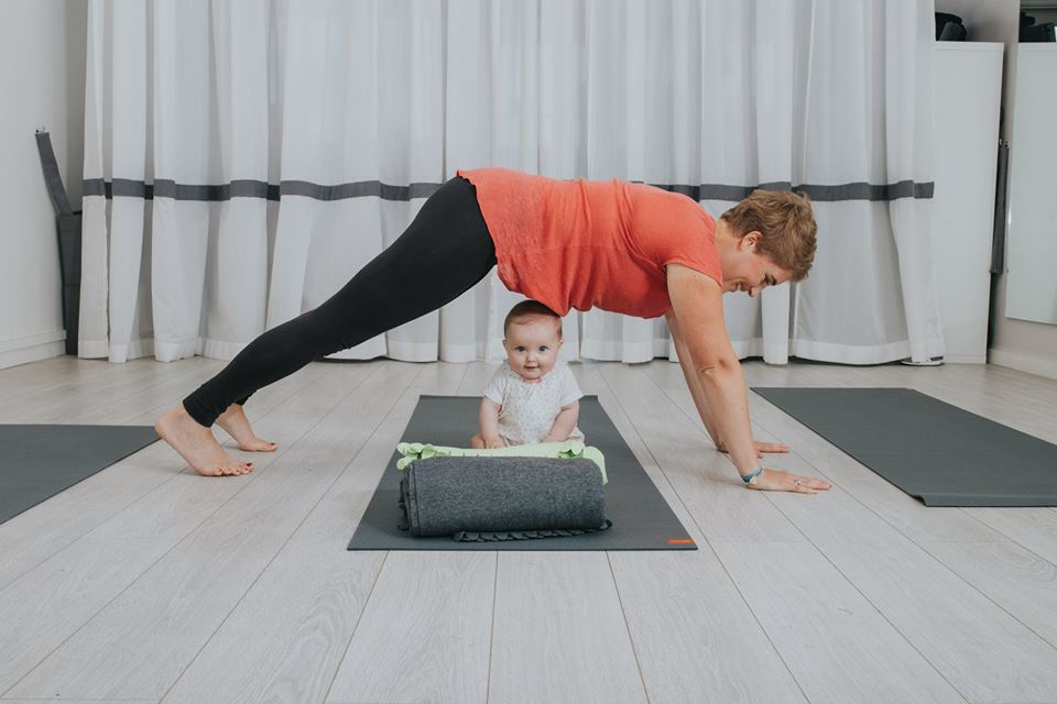 Eve & Grace Wellbeing and Yoga Classes in Battersea South West London 5.jpg